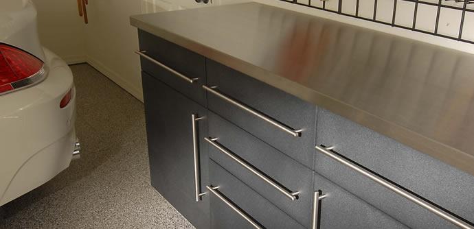 Orange County Garage Floor Coatings Cabinets Storage Oc